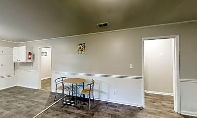 Living Room, Room for Rent - Live in Stone Mountain, 0