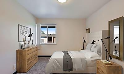 Bedroom, 5300 W Warren Ave, 0