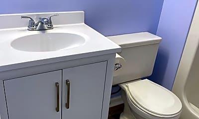 Bathroom, 4157 Spirea Dr, 2