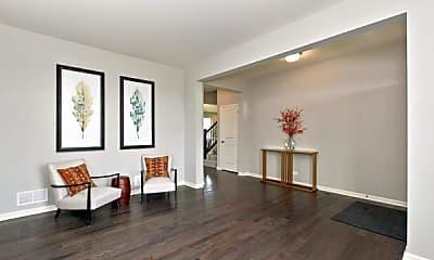 Living Room, 220 Kennedy Dr, 1