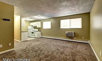 Kitchen, 5313 Field St, 1