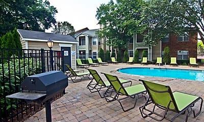 Pool, 9408 Willow Ridge Rd, 0