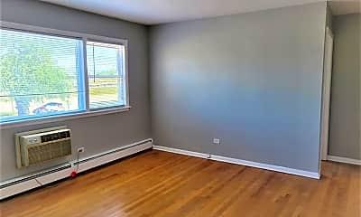 Bedroom, 8504 45th Pl 1B, 1
