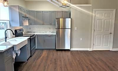 Kitchen, 1468 S 72nd St, 1