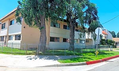 Building, 2107 Sepulveda Blvd, 1