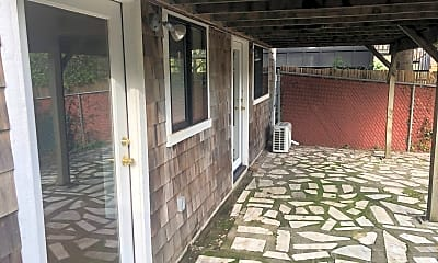 Patio / Deck, 112 West St, 0