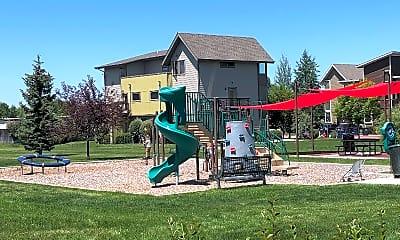 Playground, 1016 N 15th Ave, 2