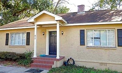 Building, 815 Buena Vista Dr, 0