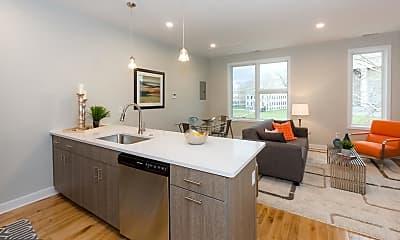 Kitchen, 2037 N College Ave C, 0