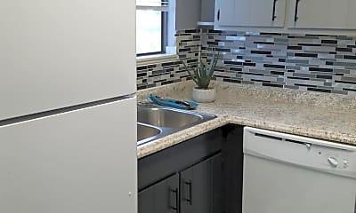 Kitchen, 1042 Brannon Pl, 1