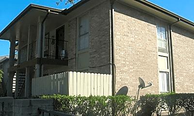 Building, 6230 Rumford Ln, 1