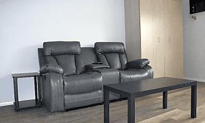 Living Room, 140 S Jameson Ave, 0
