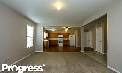 Living Room, 14450 Banister Dr, 1