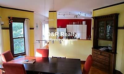 Dining Room, 51 Foskett St, 1