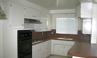 Norwood Apartments, 1
