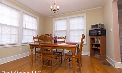 Dining Room, 270 Sunset Dr, 2