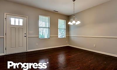 Living Room, 117 Callahan Trl, 1