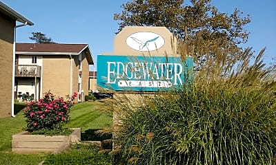 Edgewater East Apartments, 1