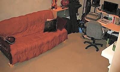 Bedroom, 2731 Linden Ln, 2