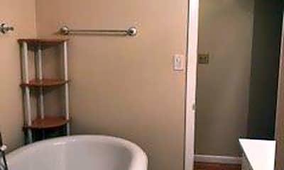 Bathroom, 4014 5th Street Rd, 2