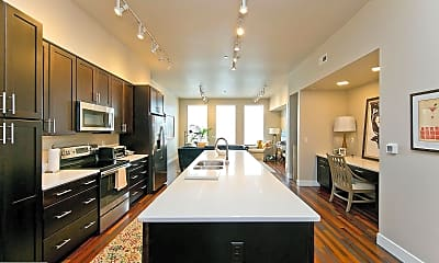 Kitchen, 122 N Loudoun St 301, 0