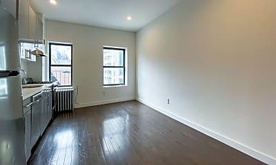 Living Room, 383 1st Avenue, 1