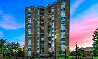 Building, 4 Monroe St 211, 0