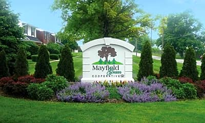 Mayfield Green Cooperative, 0