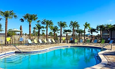 The Fairpointe at Gulf Breeze, 0