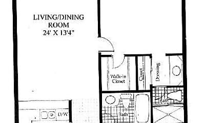 Patio / Deck, 403 Brackenwood Ln S, 2