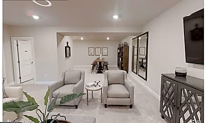 Living Room, 310 Piper Ln, 1