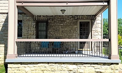 Patio / Deck, 2185 Coventry Rd, 1