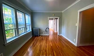 Living Room, 2463 W Gunnison St, 0