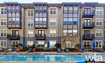 Pool, 4330 Bull Creek Road, 2