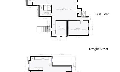 Building, 235 Dwight St, 1