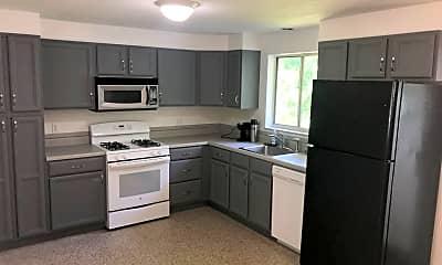 Kitchen, 405 Ocean Ave, 1