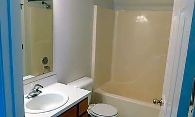 Bathroom, 6521 W Lucky Ln, 2