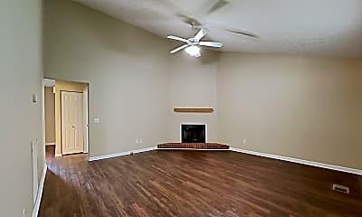 Living Room, 143 Bradford Circle, 1