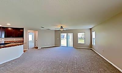 Living Room, 10614 Massimo Dr, 1