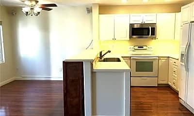 Kitchen, 91-1031 Kaimalie St 4K5, 1