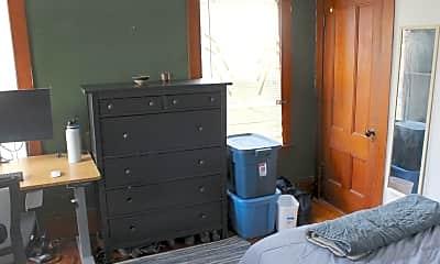 Bedroom, 43 Davenport St, 2