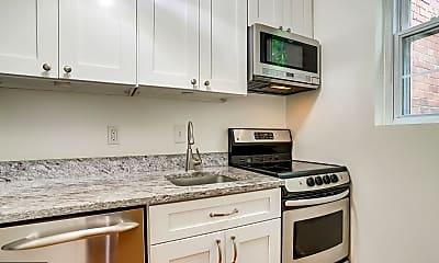 Kitchen, 1735 N Rhodes St 3-236, 1