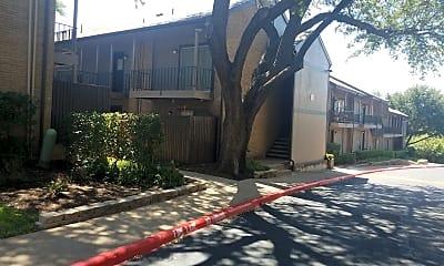 Fox Hills Apartments, 0