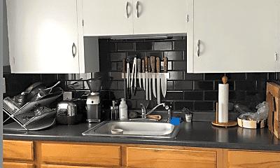 Kitchen, 1501 N Colfax St, 0