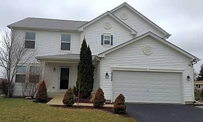 Building, 16324 Spring Creek Lane, 0