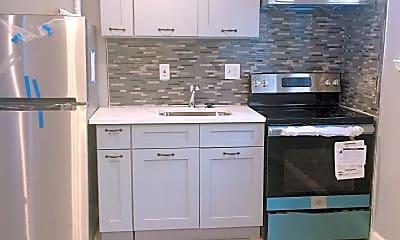 Kitchen, 1920 Fairmount Ave 2R, 0