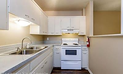 Kitchen, 1821 S Pierce St, 0