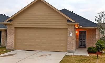 Building, 842 Sun Prairie Drive, 0