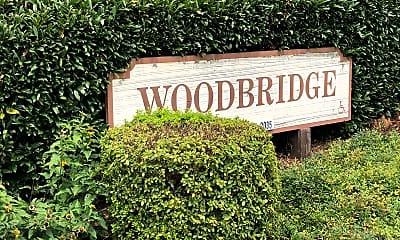 Woodbridge Apartments, 1