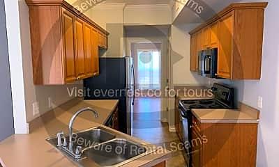 Kitchen, 2028 Queens Ct, 1